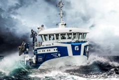 Sikkerhetsopplæring for sjøfolk på mindre skip