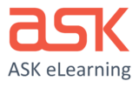 ASK Elearning Logo